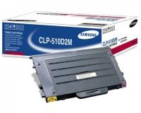 Mực in Mực đỏ Laser Samsung CLP-510D2M