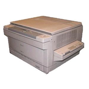 Máy Photocopy Canon NP-6016, Copy trắng đen khổ A3