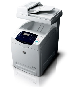 Máy in Xerox DocuPrint C3290FS, In, Scan, Copy, Fax