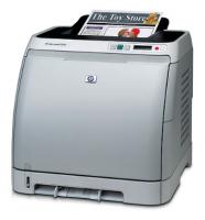 Máy in HP Color LaserJet 2600n printer (Q6455A)